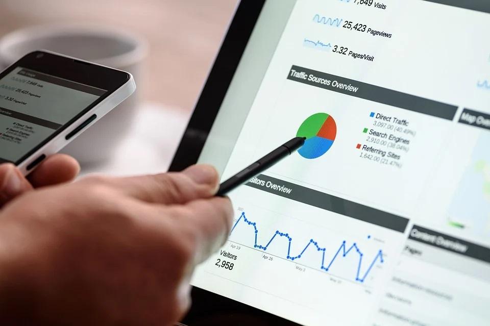 Vlastní web vám může zlepšit finanční situaci