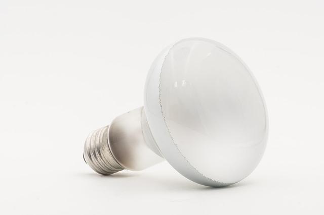 Vyberte si ty pravé světelné zdroje