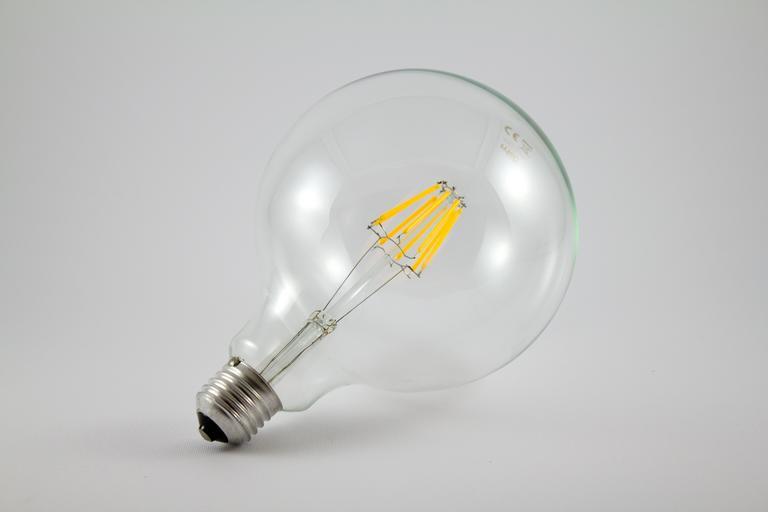 LED je mnohem lepší