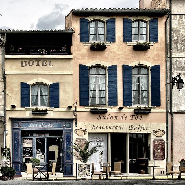 Ilustrativní foto hotelu