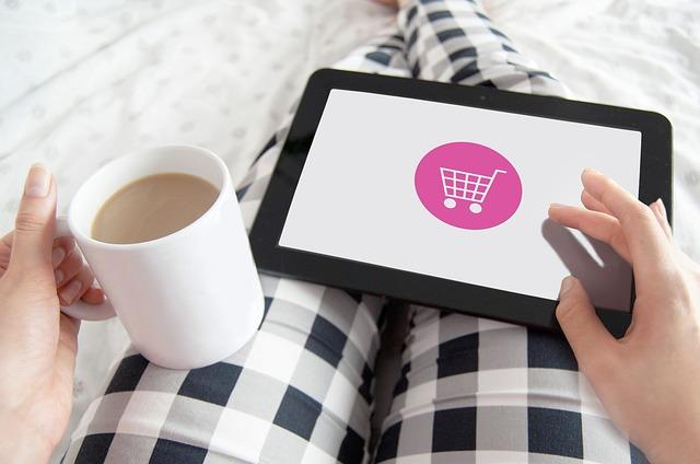 Rizika nakupování online