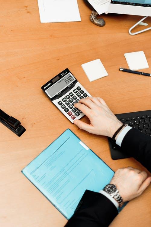 kalkulačka smlouvy
