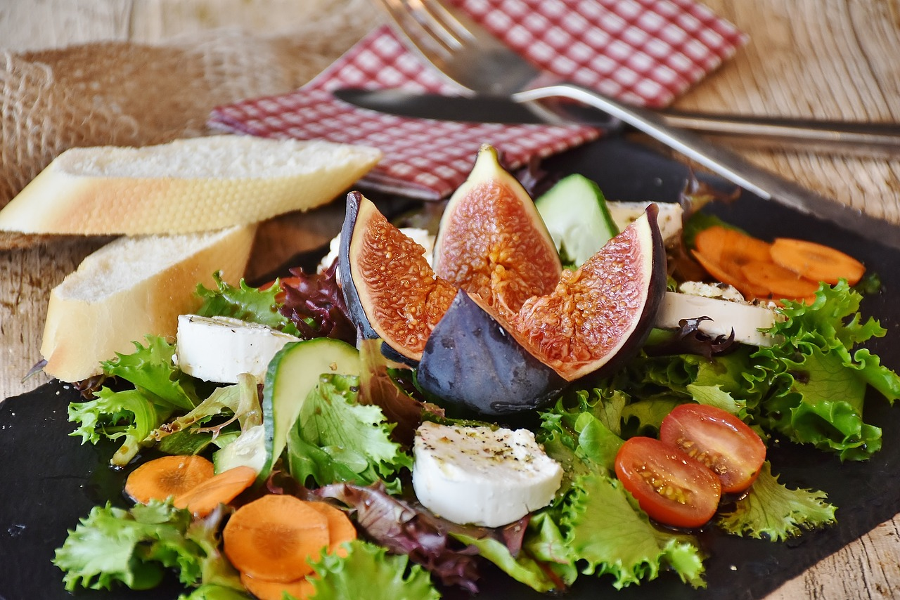 Dieta, která sklízí úspěch